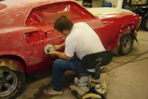 classic car restoration bill s auto in galesburg il