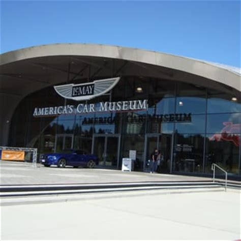 americas car museum tacoma wa lemay america s car museum 345 photos museums
