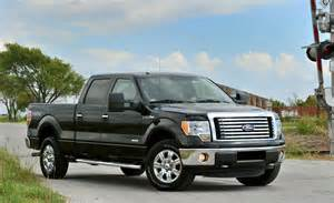 2011 Ford F 150 Ecoboost Car And Driver
