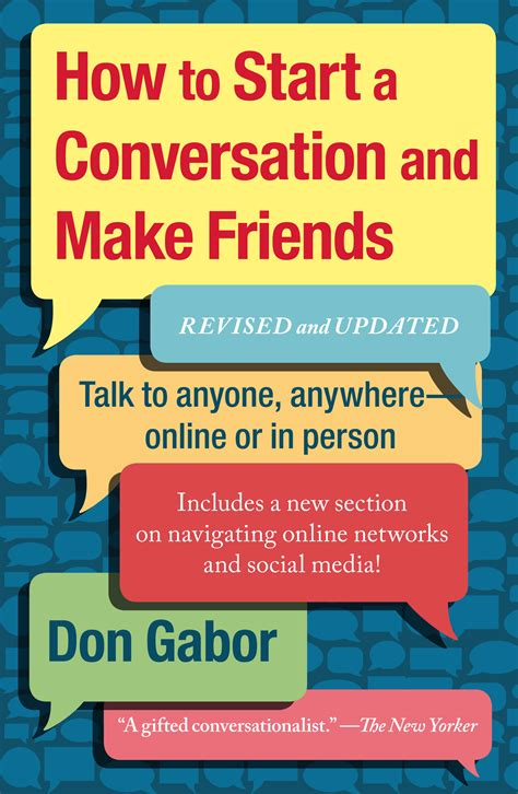 How to start a conversation with a stranger girl online