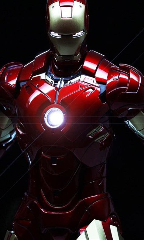 Wallpaper Android Hd Iron Man | free iron man wallpapers for android apps apk download for
