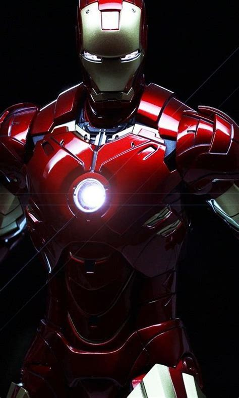 Free Iron Man Wallpapers for Android Apps APK Download For