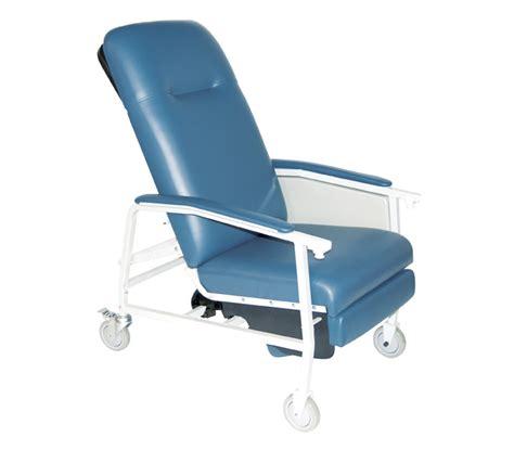 Geri Chairs by Rental Recliner Geri Chair