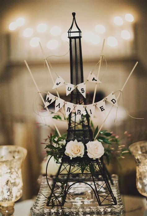 paris themed centerpieces 5 ideas for a french themed wedding chwv