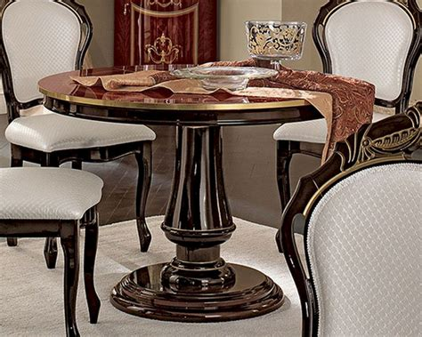 classic style dining table made in italy 33d495