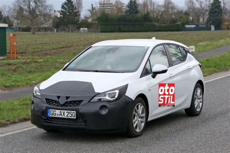 Yeni Opel Astra 2020 by Yeni Opel Astra 2019 Astra Ka 231 Para Otostil Dergisi