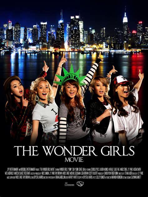 cgv wonder movie wonder girls featured on e news with nick cannon