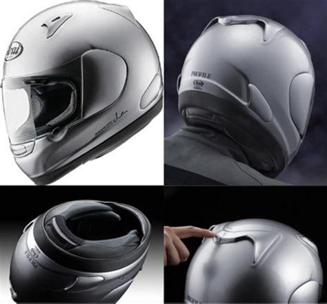 Helm Arai Profile Arai Profile Motorcycle News Top Speed
