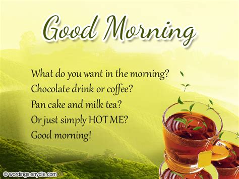sweet and morning quotes and messages morning messages wordings and messages