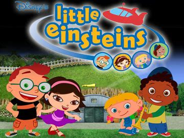 little einstein biography leo june annie quincy diary of a stay at home mom