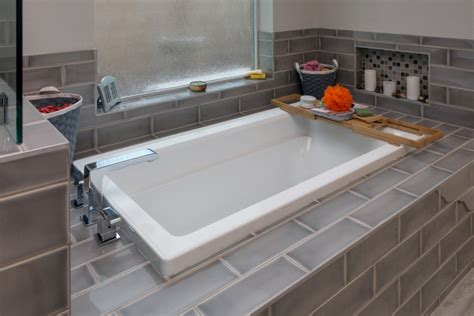 bathtub contractor design build bathroom remodel pictures arizona contractor
