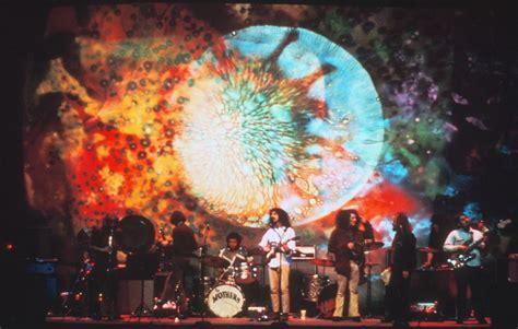 joshua light show tickets the joshua light show added to jerry garcia symphonic