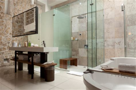 En suite bathrooms were once seen as a luxury but homeowners are
