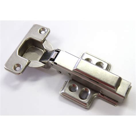 Kitchen Cabinet Hinges European European Cabinet Concealed Hydraulic Soft Overlay Hinge For Frameless Cabinet