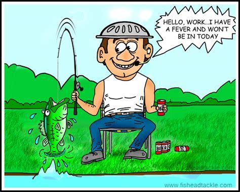 fishing sick  working  answer  ultralight