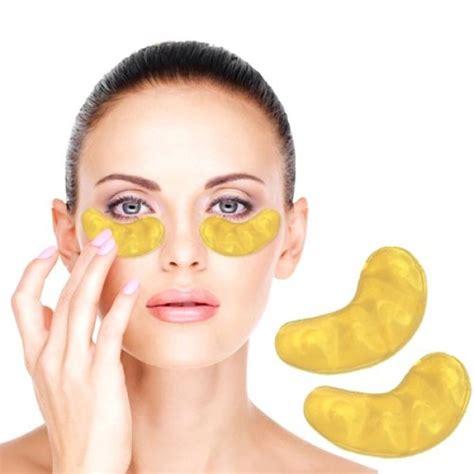 Eye Collagen Mask 1 anti aging circle collagen eye mask
