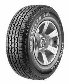 volkswagen kombi foi utilit 225 de 1 001 pneu goodyear wrangler suv 225 65r17 102h as pneus