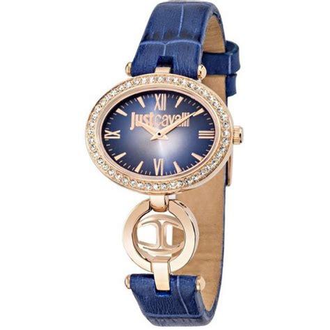 montre just cavalli montre r7251214501 montre cuir ovale femme sur bijourama n 176 1 de la montre