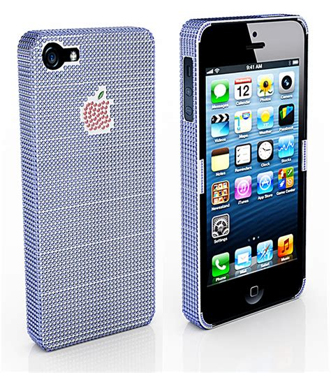100 000 for world s most expensive iphone 5 extravaganzi