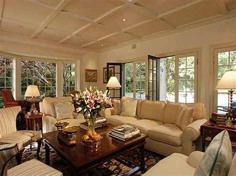 beautiful traditional home interiors  design ideas