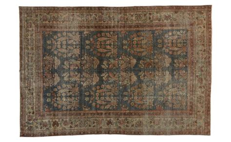 5 X 10 Rug vintage mahal rug 10 5 quot x 7 jayson home
