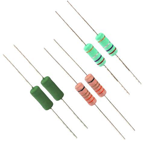 resistor de fio 100r 20w resistor de fio 5w 1 ω 8 eletrope 231 as comercial eletr 244 nica ltda