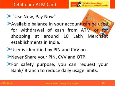 What Precautions Should Be Taken When Detoxing by Digital Payment Modes Financial Literacy Initiative By