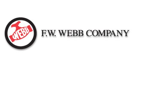 Fw Webb Plumbing Supplies by F W Webb Acquires Bergen Industrial Supply 2013 02 22