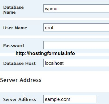 tutorial wordpress multi user step by step install wordpress multi user in localhost