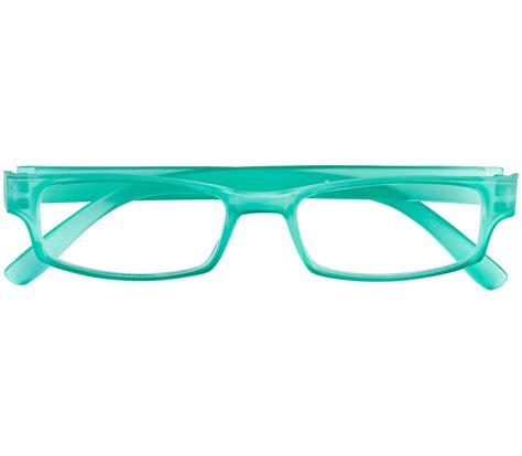 friski turquoise reading glasses tiger specs