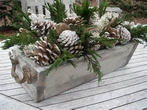 Decorating Window Boxes For Winter - unavailable listing on etsy