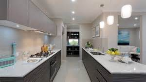 Galley Kitchen Design Plans london advantage eden brae homes
