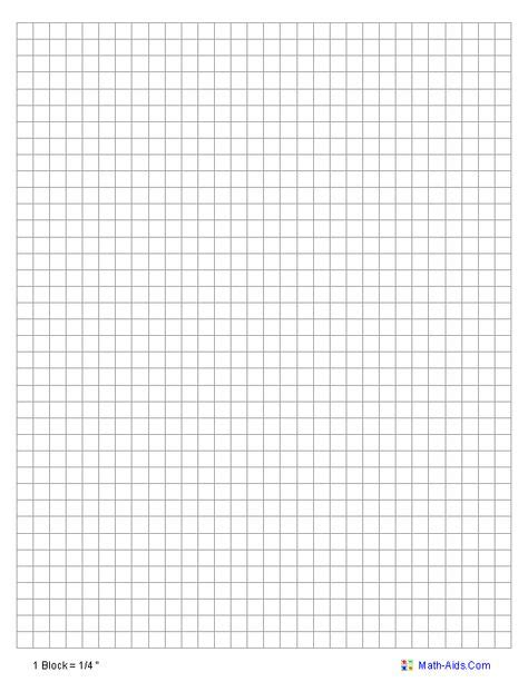 printable graph paper standard 14 best images of winter addition worksheet for