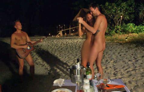 slutt for 171 nakenparet 187 reality tv vg