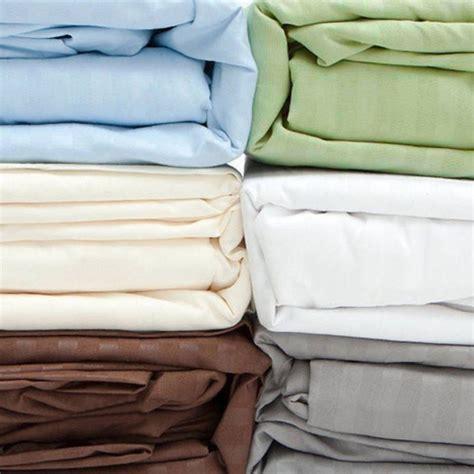 bed sheets thread count fine deluxe 300 thread count 100 cotton bed sheet set