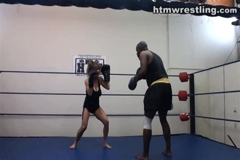 Hit The Mat Mixed Boxing by Hit The Mat Htmwrestling S Profile Twicopy