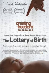 creating freedom the lottery of birth the illusion of consent and the fight for our future books creating freedom the lottery of birth 2013 rotten