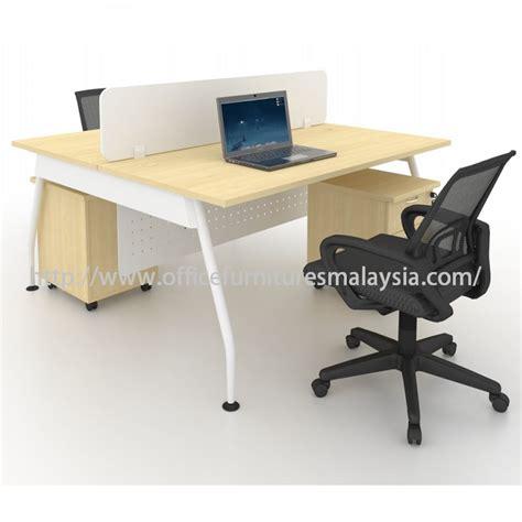 Office Furniture Team Modern Office Partition Team Workstation Table Set