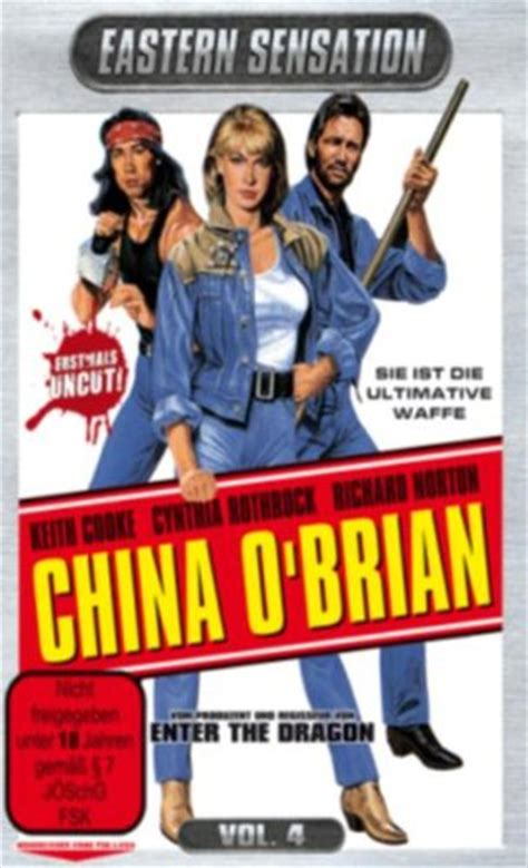 film china eastern cynthia rothrock china o brian eastern sensation vol 4