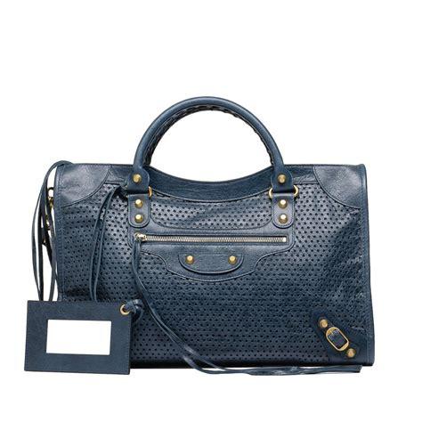 And Balenciaga Bag by Balenciaga City Dots Handbag All Handbag Fashion