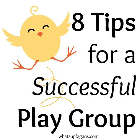 8 Tips On Setting Up A Successful by Play Ideas Bodies