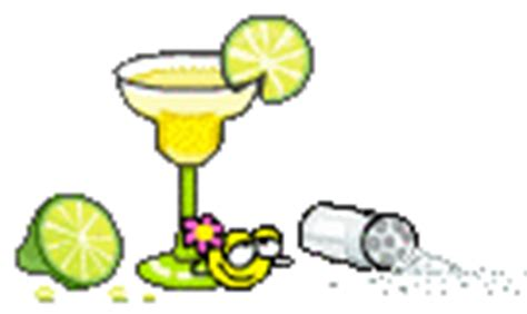 margarita emoticon 2009 july