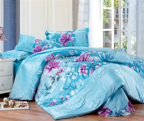 colorful comforter sets king home textile colorful 4pcs bedding beautiful duvet cover