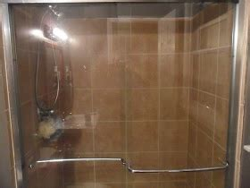 Cleaning Soap Scum From Glass Shower Doors 40 Best Images About Clean Scum From Showers On Pinterest Water Stains Soap Scum And