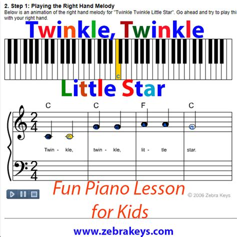 how to play piano in 1 day the only 7 exercises you need to learn piano theory piano technique and piano sheet today best seller volume 9 books learn how to play this easy song for beginner twinkle