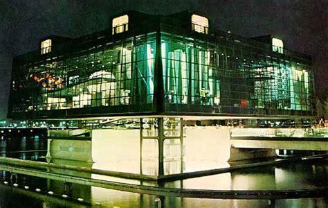 Pavillon Du Québec Expo 67 by Expo 67