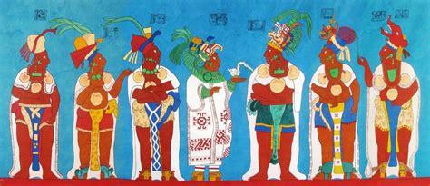 imagenes de murales mayas cultura textil de guatemala la casa del algod 243 n