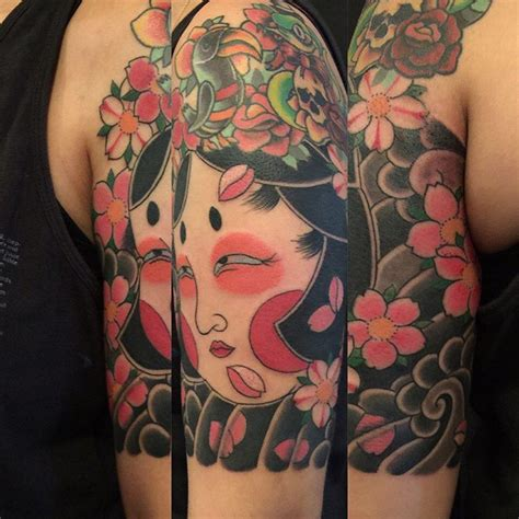 traditional japanese tattoo design meanings 125 best japanese style designs meanings 2018