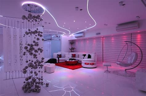 Sci Fi Home Decor Playful Decoration Ideas That Look Stunning