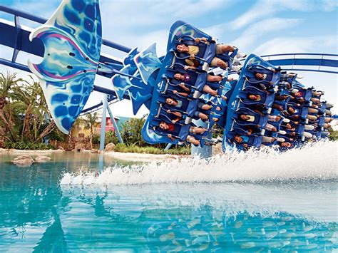 10 Cool Attractions In Florida by Orlando S Top 5 Attractions Orlando Vacation